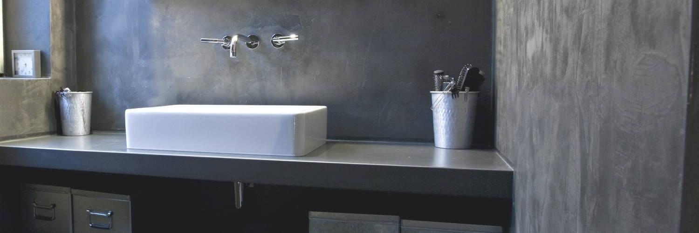 Microcemento alicante beton cire el revestimiento continuo de calidad - Microcemento alicante ...